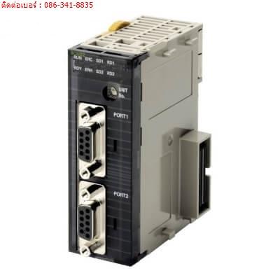 CJ1W-SCU21-V1 OMRON Automation and Safety