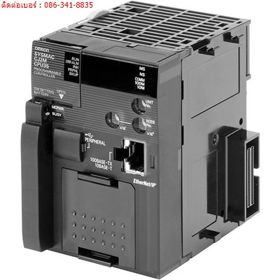 CJ2M-CPU34 OMRON Automation and Safety