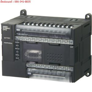 CP1E-N60SDT-D OMRON Automation and Safety PLC