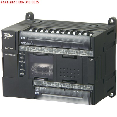 CP1E-E30SDR-A OMRON Automation and Safety