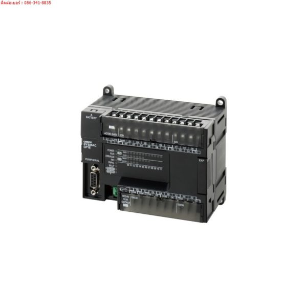CP1E-N30DR-A OMRON Automation and Safety