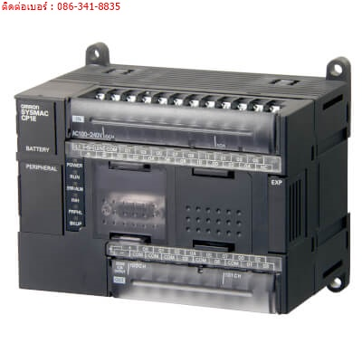 CP1E-N30DR-D OMRON Automation and Safety
