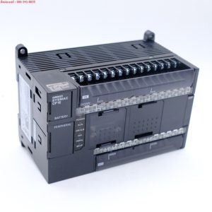 CP1E-N40DT-D OMRON Automation and Safety