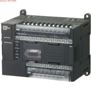 CP1E-N60DR-A OMRON Automation and Safety PLC