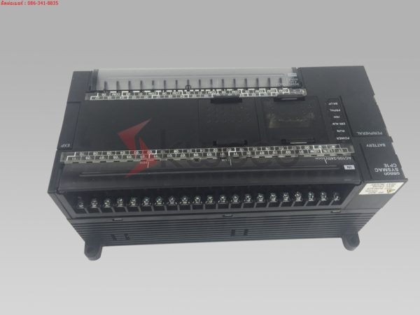 CP1E-N60DR-A-RC OMRON Automation and Safety