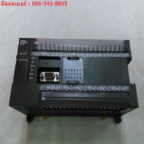 CP1E-N60DT-A OMRON Automation and Safety PLC