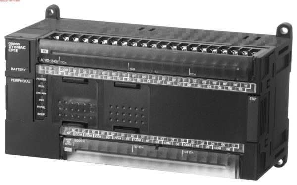 CP1E-N60SDR-A OMRON Automation and Safety