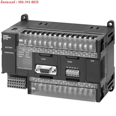 CP1H-X40DR-A OMRON Automation and Safety