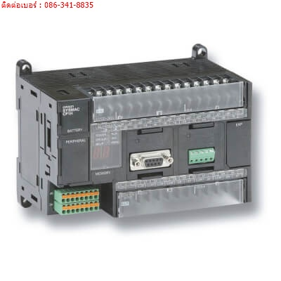 CP1H-X40DT1-D OMRON Automation and Safety