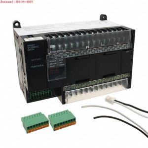 CP1H-XA40DR-A OMRON Automation and Safety