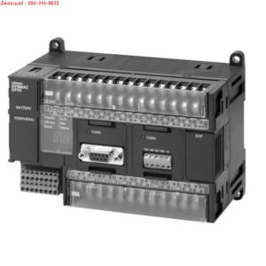 CP1H-XA40DT-D OMRON Automation and Safety