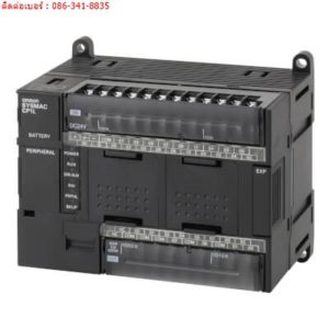 CP1L-M30DR-D OMRON Automation and Safety