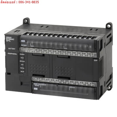 CP1L-M40DR-A OMRON Automation and Safety