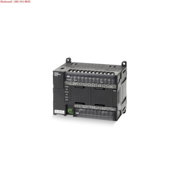 CP1L-M40DR-D OMRON Automation and Safety
