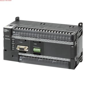 CP1L-M60DR-D OMRON Automation and Safety