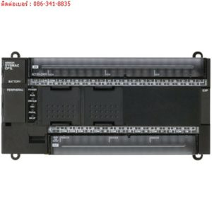 CP1L-M60DT-D OMRON Automation and Safety