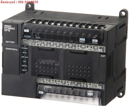 CP1E-N60DT-D OMRON