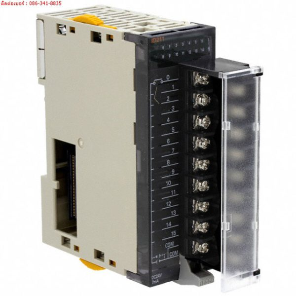 CJ1W-ID211 OMRON Automation and Safety PLC