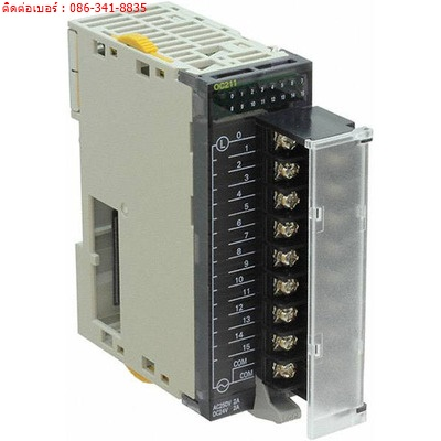 CJ1W-OC211 OMRON Automation and Safety PLC