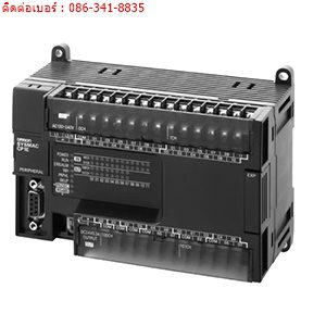 CP1E-NA20DT-D OMRON Automation and Safety PLC