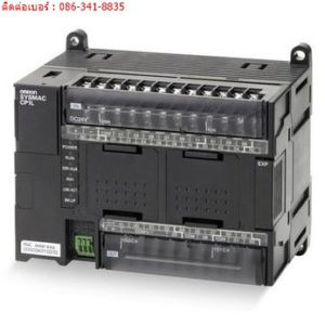 CP1L-L20DR-A OMRON Automation and Safety PLC