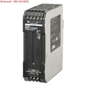 S8VK-C12024 OMRON Automation and Safety PLC