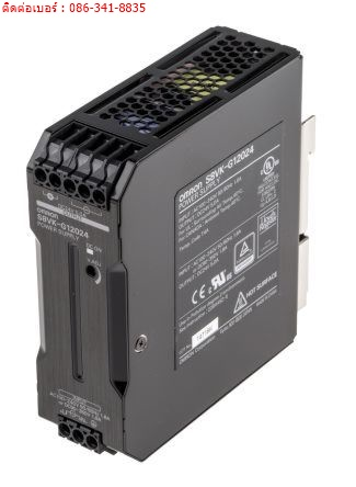 S8VK-G12024 OMRON Automation and Safety PLC