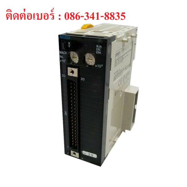 CJ1W-NC213 OMRON Automation and Safety PLC
