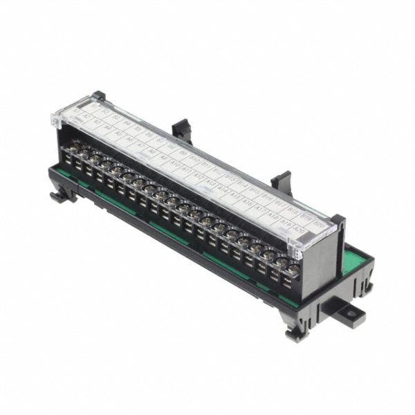 XW2R-J40G-T OMRON Automation and Safety PLC