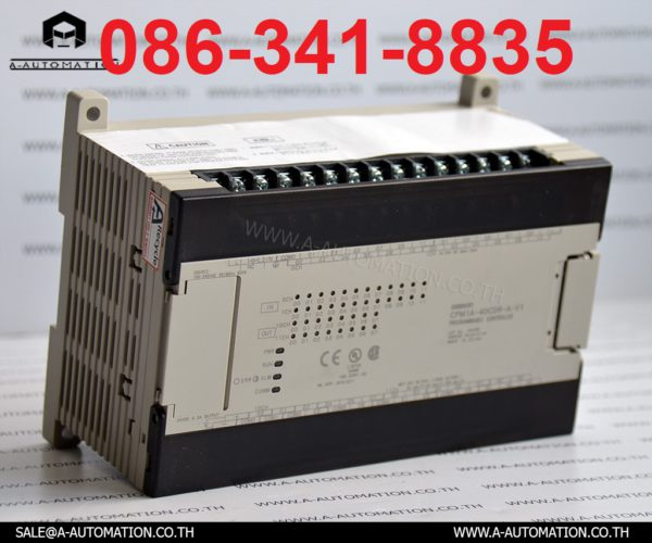CPM1A-40CDR-A-V1 OMRON Automation and Safety PLC