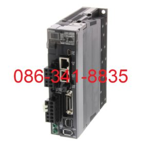 R88D-KN04-ECT-Z OMRON Automation and Safety PLC